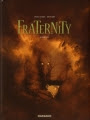 Couverture Fraternity, tome 2 : Livre 2/2 Editions Dargaud 2011