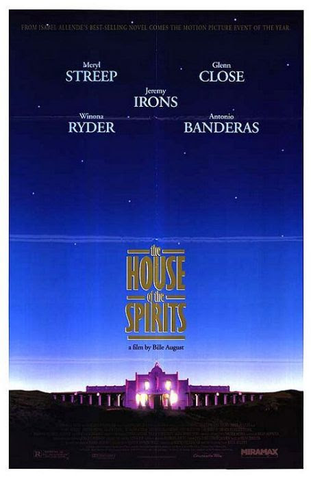 The House Of The Spirits 1993 Cast And Crew Trivia Quotes