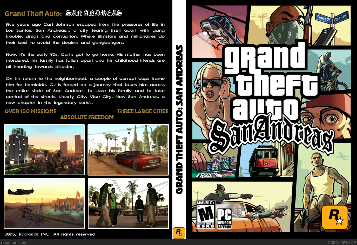 Cheat GTA San Andreas PC | Lengkap