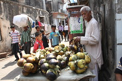 This Street Seller of Tadgolas Has Gone Through Lot of Pain by firoze shakir photographerno1