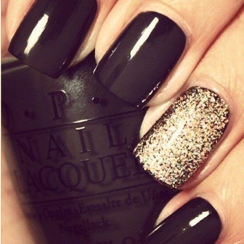 we love this nail polish