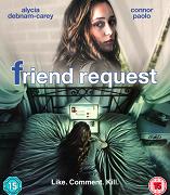Poster undefined          Unfriend
