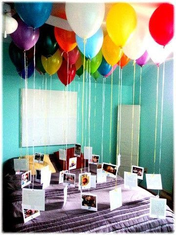 boyfriend & husband birthday gift ideas