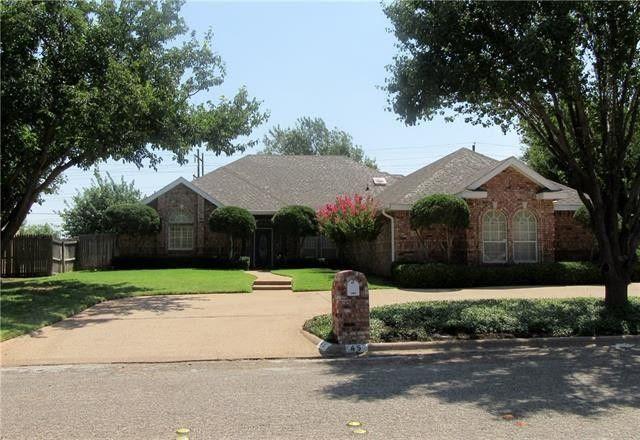 45 Hoylake Dr, Abilene, TX 79606  Home For Sale \u0026 Real Estate  realtor.com\u00ae