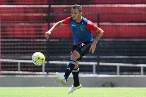Renê Sport (Foto: Marlon Costa/Pernambuco Press)