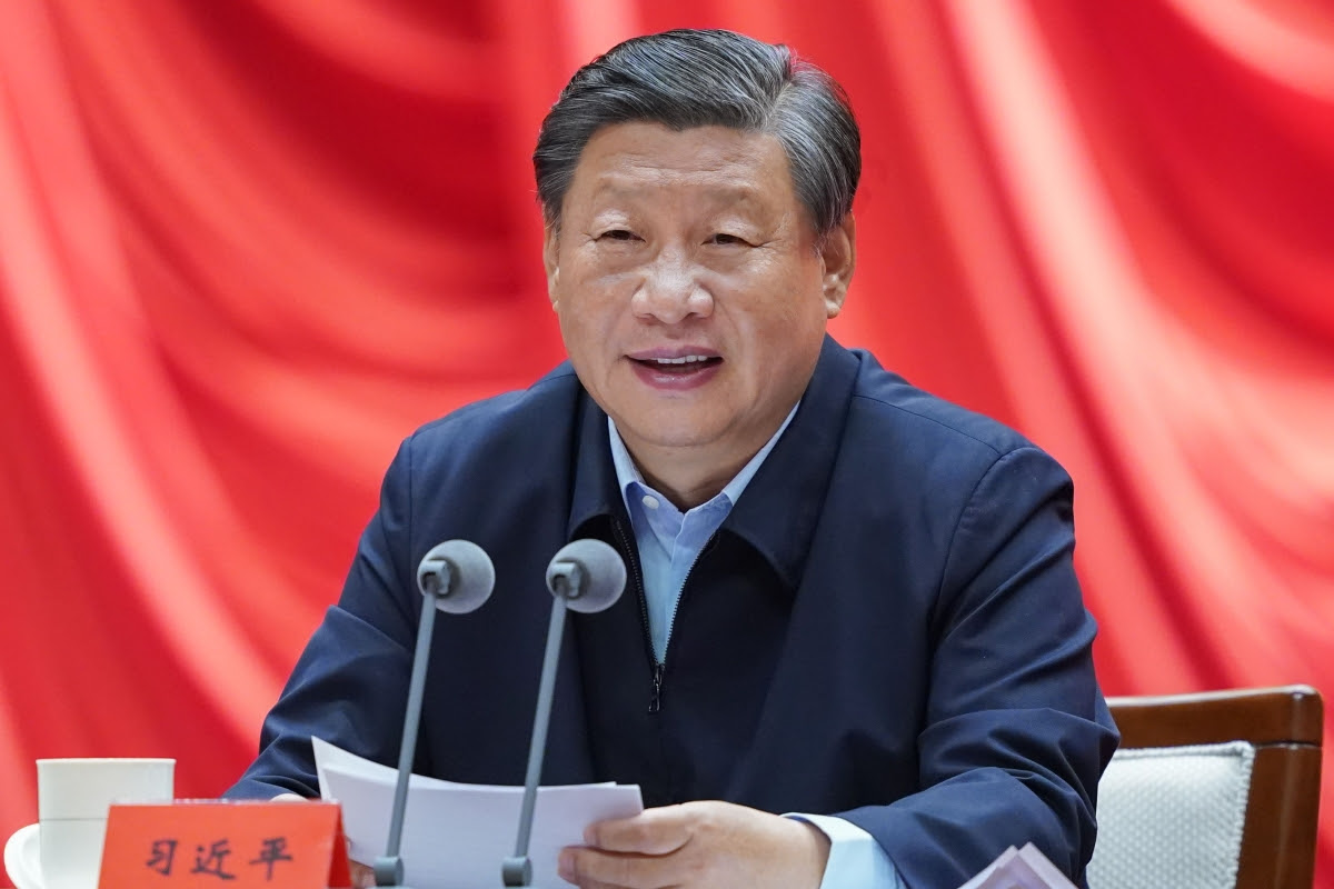 China's new digital crackdown will ensure a 'Marxist internet' and fight 'bullying and fake news'