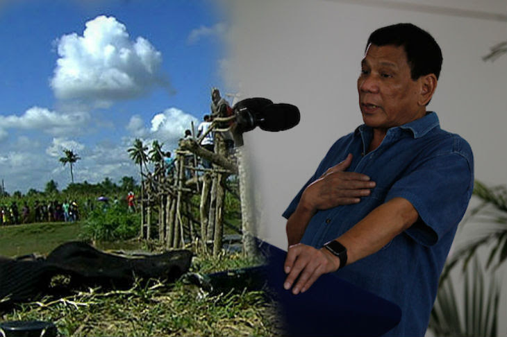 Duterte to reopen Mamasapano investigation