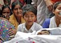 38 killed in Delhi religious violence as India balks at U.S. reaction