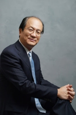 姜维平先生