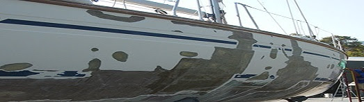 Ahşap Tekneler De Kullanılan Boyalar Ve Uygulama Teknikleri