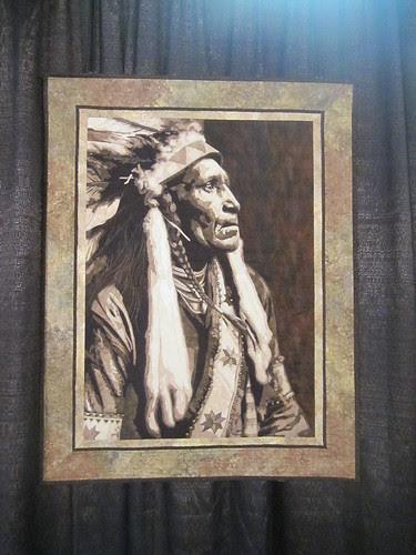 """""""Raven Blanket"""" by Lynn Czaban of Vancouver, WA"""