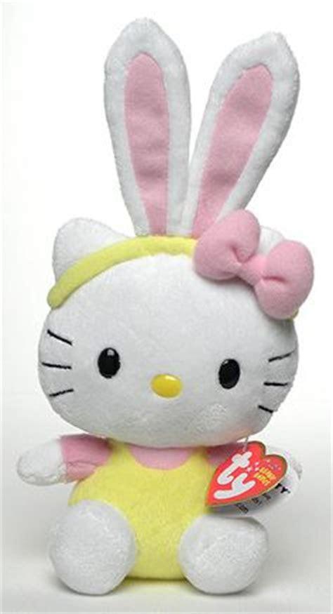 Hello Kitty (watermelon dress)   Cat   Ty Beanie Babies