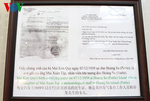 Phạm Văn Đồng, Hoàng Sa