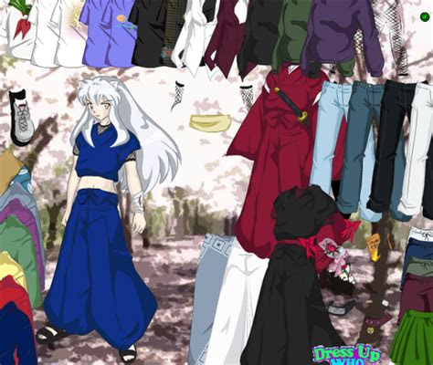 maksim blog dress  kagome  inuyasha
