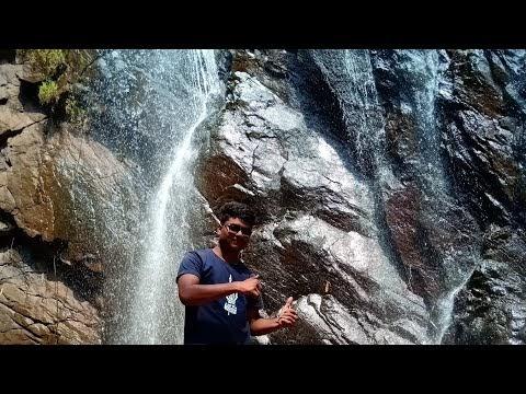 Pradhanpat Waterfall - Deogarh