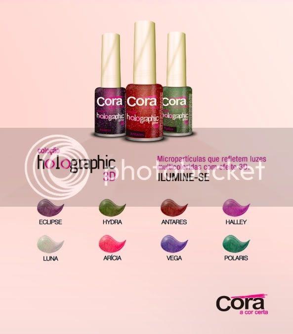 Cute Nails - Catálogo de Esmaltes Cora