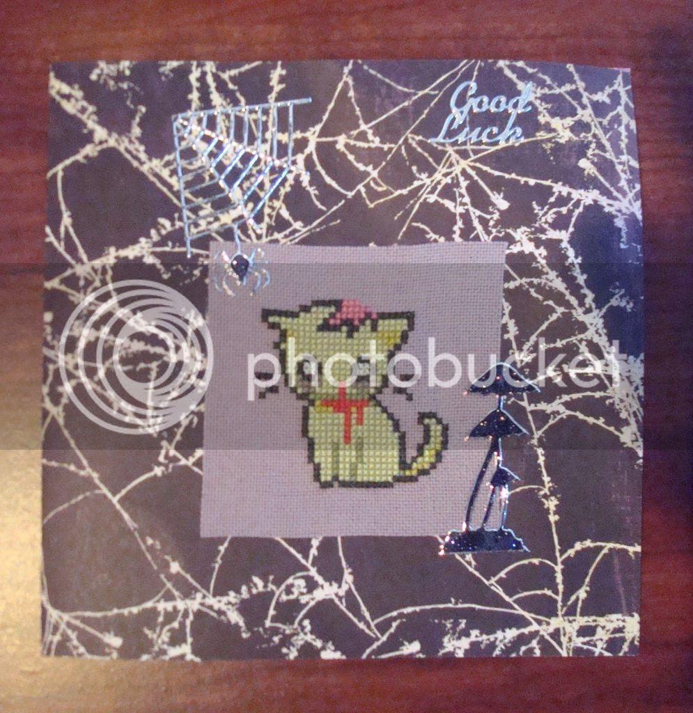 DSC03391ZombieKitty2.jpg Carand88 Zombie Kitty 2