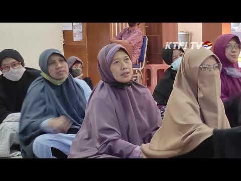 Mengkader Topuris Akhwat Totok Punggung