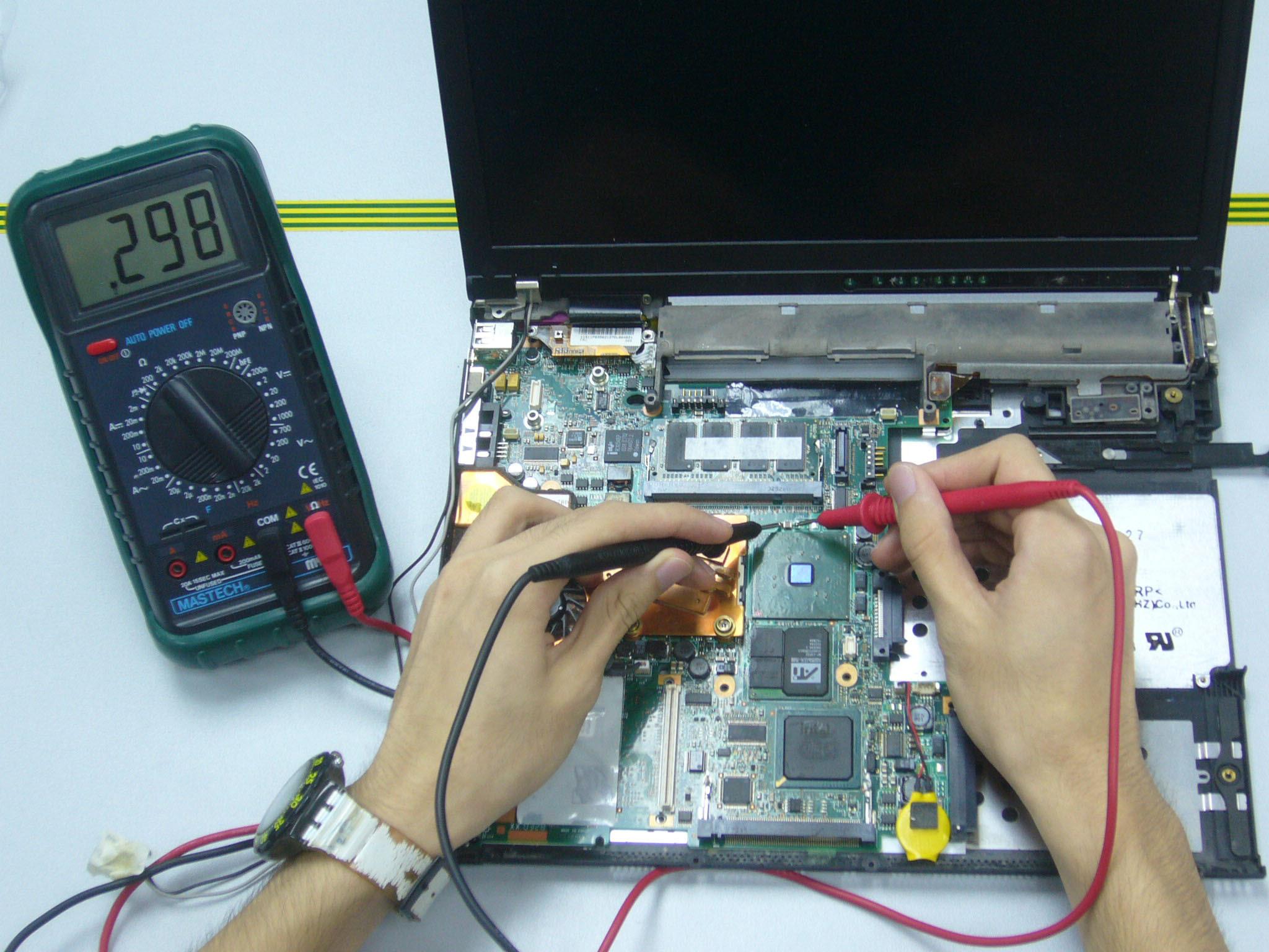 Miami Laptop Repairs  Miami Repairs Services