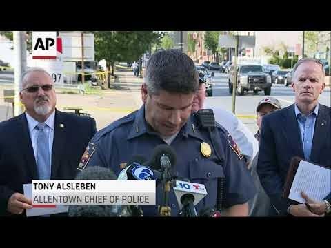 #USLocal : Three Dead in a Pennsylvania Car Explosion