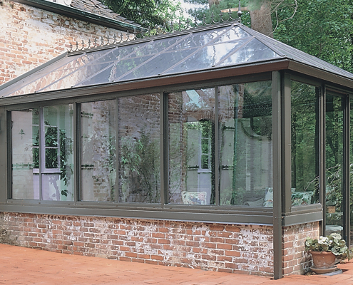 Conservatory Sunroom Features 3 Prairie Home Alliance