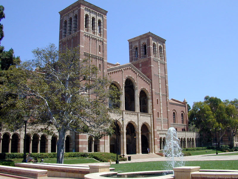 Image result for University of California, Los Angeles (UCLA)