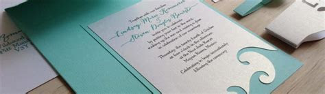 Wedding Invitations and Stationery in Mayo, Galway & Dublin