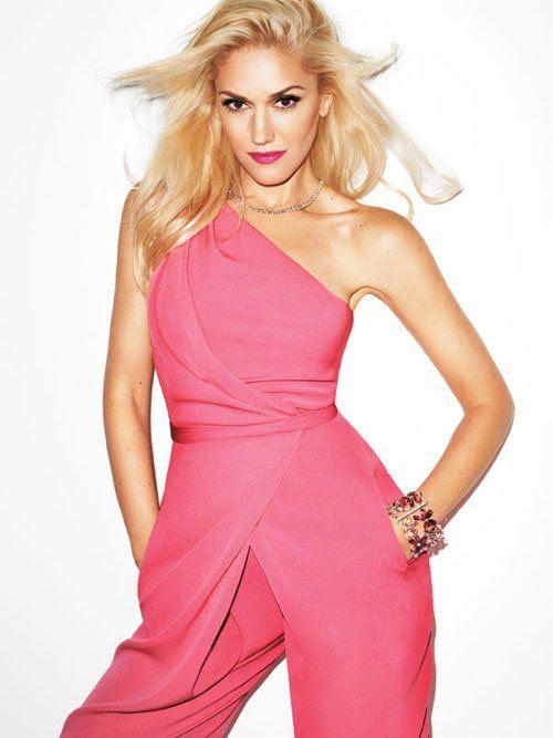 Harper's Bazaar - September 2012, Gwen Stefani