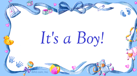 Free Its A Boy Download Free Clip Art Free Clip Art On Clipart Library