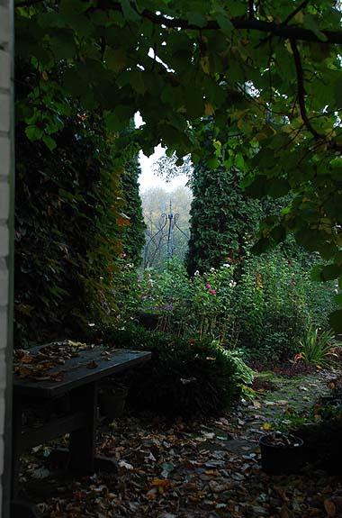 Öt évszak: ősz