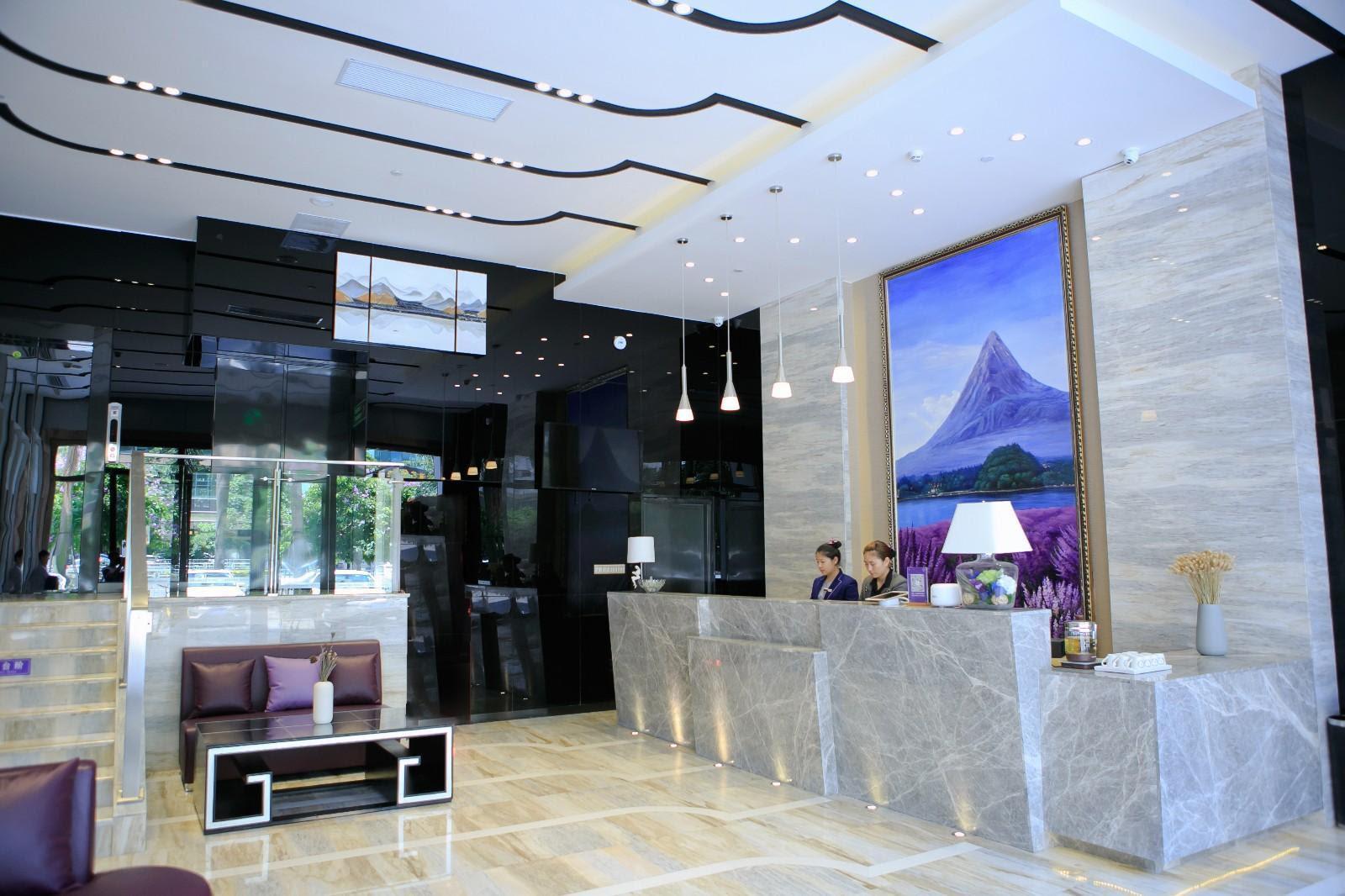 Price Lavande Hotel Shenzhen Qianhai Times City