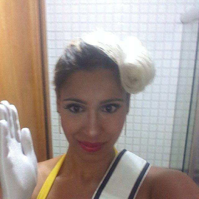 This time I'm gonna get the crown  #Beyonce #HsamaBlog #cosplay #halloween  #RaluimdaRessaca #LimeCrime