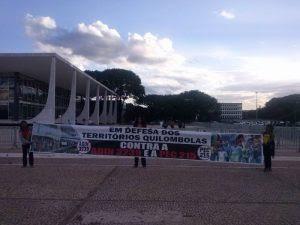 Quilombolas discutem formação de Confederação Nacional no próximo 23 de Janeiro na OAB-RJ