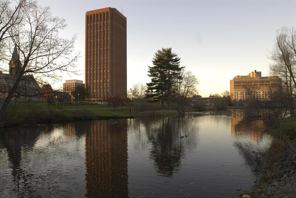 UMass trustees said they wanted to wait to see how much money the state appropriates before making any decisions on raising tuition and fees.