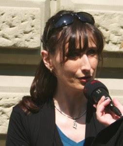 Christine Bussat