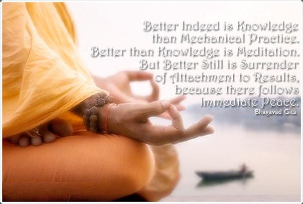 Quotes About Bhagavad Gita 53 Quotes