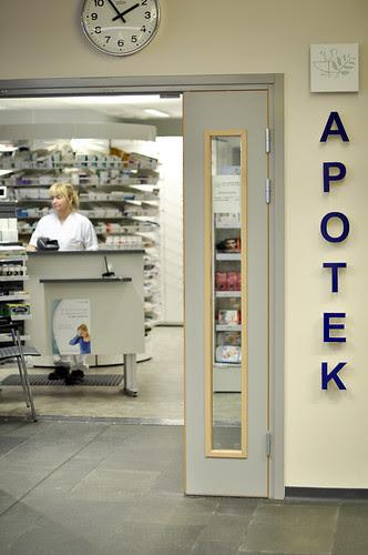 apoteket_UNN_Harstad_270111-web by Universitetssykehuset Nord-Norge (UNN), on Flickr