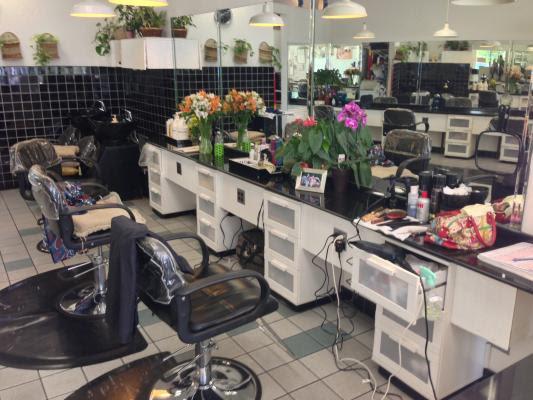 Hair Salon For Sale In Agoura Hills, California