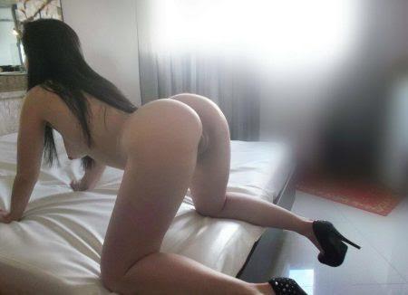 Suzi, Gauchinha sensualizando pelada caiu na net 12