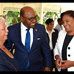 Related Gastronomy Space at Devon House to be Expanded - Government of Jamaica, Jamaica Information Service