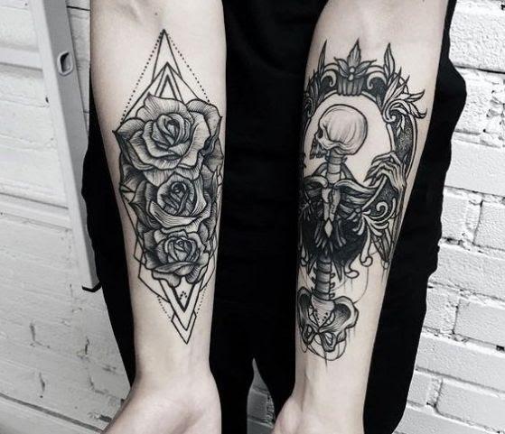 Tatuajes Tribales Antebrazo Affordable Tattoo Maori Tribal By
