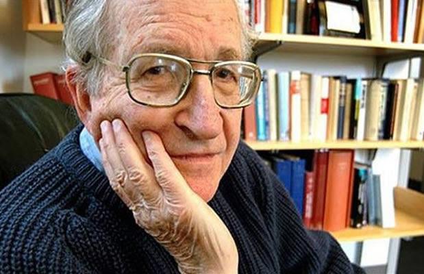 Noam Chomsky--se-solidariza-con-fundacion-tierra