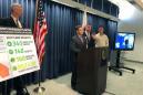 California illegal pot seizures top $1.5 billion in value
