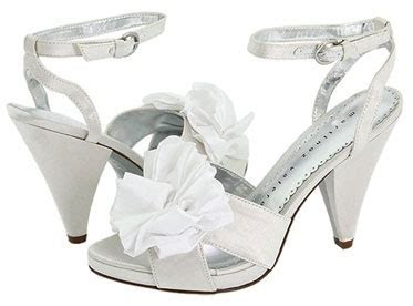 bride.ca   Wedding Shoes 101 : Ideas & Options in Canada