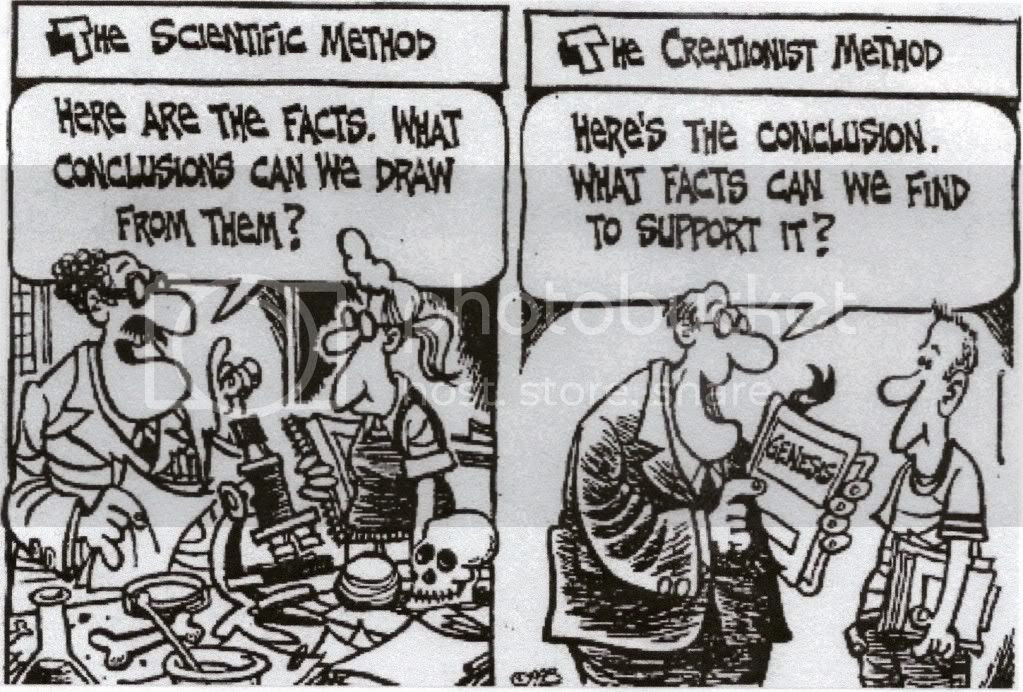 Creationism Pictures, Images and Photos
