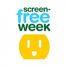 Screen-Free Week: Is unplugging completely the way to go?