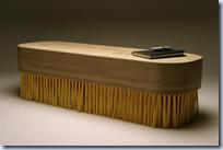 Brush furniture
