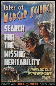 Search for the missing heritability