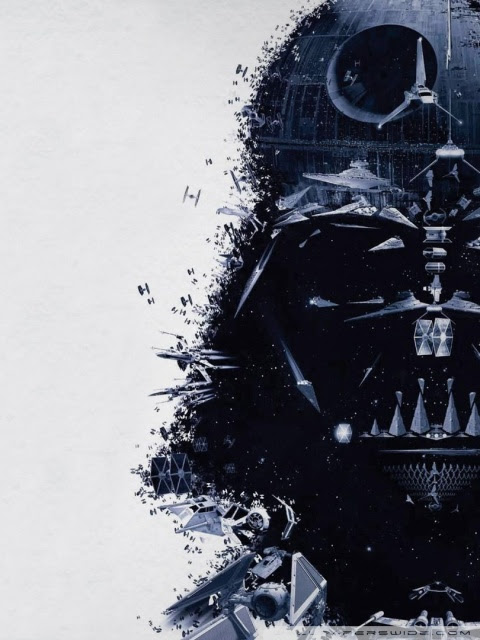 Star Wars The Force Awakens 4k Hd Desktop Wallpaper For 4k Ultra Hd Tv Tablet Smartphone 2 Wallpaper