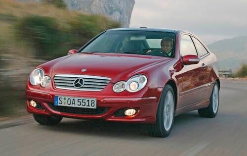 Maintenance Schedule for 2005 Mercedes-Benz C-Class | Openbay